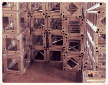 Truss rentals: rent truss accessories, thomas truss, total truss, truss aluminium tomcat rentals in New York.