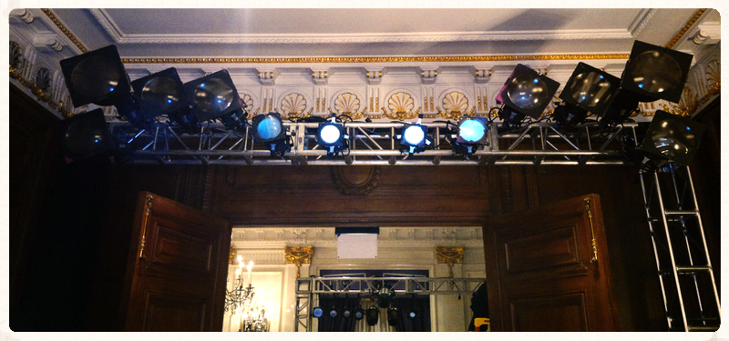 We Offer Stage Set Designs Lighting Trusses Rigging Truss Rentals In NY